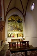 IMGP6128 (hlavaty85) Tags: bologna boloňa chiesa annunziata kostel church nanebevzetímarie mary