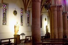 IMGP6129 (hlavaty85) Tags: bologna boloňa chiesa annunziata kostel church nanebevzetímarie mary