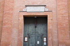 IMGP5995 (hlavaty85) Tags: modena chiesa church kostel santa maria angeli marie andělé angels mary