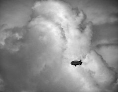 Weather or not, here it comes (FotoGrazio) Tags: monochromatic floating storm travelphotography simplicity fotograzio airship california minimalism monochrome blimp transportation stormcell signs sandiego aloneinnature usa waynesgrazio brave carnivalcruiseships flying weather clouds ruleofthirds balloon manversesnature travel cloud photomanipulation scenic advertisement waynestevengrazio waynegrazio blackandwhite sky aviation