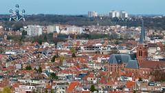 Brussels (mannekenbart) Tags: brussels bruxelles brussel atomium