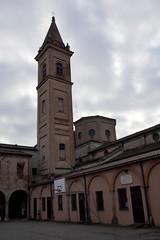 IMGP6124 (hlavaty85) Tags: bologna boloňa chiesa annunziata kostel church nanebevzetímarie mary