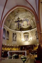IMGP6127 (hlavaty85) Tags: bologna boloňa chiesa annunziata kostel church nanebevzetímarie mary