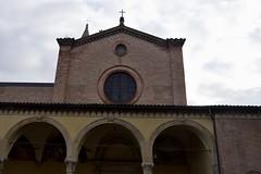 IMGP6132 (hlavaty85) Tags: bologna boloňa chiesa annunziata kostel church nanebevzetímarie mary