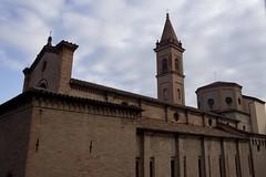 IMGP6133 (hlavaty85) Tags: bologna boloňa chiesa annunziata kostel church nanebevzetímarie mary