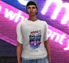 Hire ME! (Silentraindrops.com) Tags: adam treizeddesigns joplino midnytecreations secondlife sl virtualworld avatar