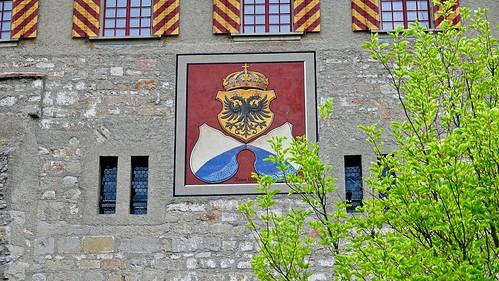 Kyburg Castle #30