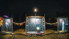 Silent Night, Holy Night -- Claremont United Methodist Church Nativity Scene, 2019 (Thomas Hawk) Tags: america california claremont claremontmethodistchurch immigration jesus jesuschrist joseph mary socal southerncalifornia usa unitedstates unitedstatesofamerica babyjesus childseparation church nativity nativityscene politics claremontunitedmethodistchurch methodist fav10 fav25 fav50 fav100