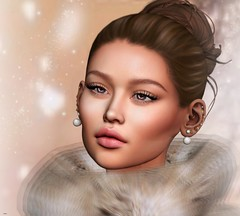 ♥ (♛Lolita♔Model-Blogger) Tags: lolitaparagorn mila euphoric tableauvivant blog blogger blogs beauty bodymesh bento