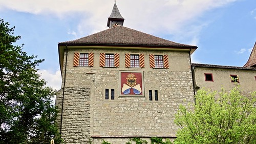 Kyburg Castle #27
