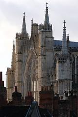 York Minster (Arco Ardon) Tags: gb uk vk england engeland york yorkminster