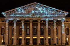 Bayerische Staatsoper, München (Jutta Achrainer) Tags: münchen achrainerjutta sonyalpha7riii fe24–70mmf28gm bayerischestaatsoper