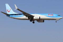 D-ATYB_01 (GH@BHD) Tags: datyb boeing 7378k5 tuifly arrecifeairport 737 738 737800 b737 b738 x3 tui ace gcrr arrecife aircraft aviation airliner lanzarote