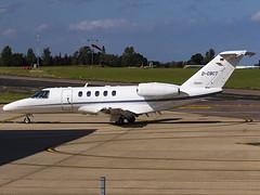 Private | Cessna 525C Citation CJ4 | D-CBCT (MTV Aviation Photography) Tags: private cessna 525c citation cj4 dcbct cessna525ccitationcj4 saxonair norwichairport norwich nwi egsh canon canon7d canon7dmkii