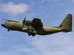 Royal Air Force | Lockheed Martin C-130J Hercules C.5 | ZH889 (MTV Aviation Photography) Tags: royal air force lockheed martin c130j hercules c5 zh889 royalairforce lockheedmartinc130jherculesc5 raf norwichairport norwich nwi egsh canon canon7d canon7dmkii