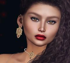 ♥ (♛Lolita♔Model-Blogger) Tags: lolitaparagorn lelutka ysys supernatural blog blogger blogs beauty bento