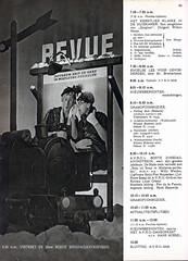 De 50ste Bonte Dinsdagavondtrein (Tim Boric) Tags: bontedinsdagavondtrein 1937 radiobode avro radio programma