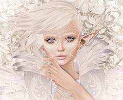 Glam Affair - Holly (Gabriella Marshdevil ~ Trying to catch up!) Tags: secondlife catwa tableauvivant glamaffair elf
