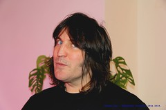 The First Noel....:) (law_keven) Tags: noelfielding gbbo portraits portrait celebrity celebrityportrait comedy comedian chooselove refugees london england thegreatbritishbakeoff baking televisionpresenter television tv theitcrowd photography portraitphotography