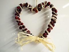 cranberries (metamodule) Tags: craft christmas cranberries