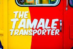 Tina Tamale (Thomas Hawk) Tags: bayarea california eastbay firstfriday firstfriday03012013 oakland tinatamale usa unitedstates unitedstatesofamerica westcoast foodtruck fav10 fav25 fav50