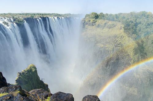 travel to Zambia