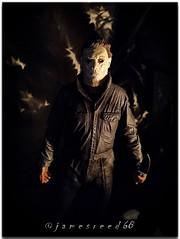 Tueur né...😳👺💀🎃 (jamesreed68) Tags: figurine insolite michaelmyers halloween masque tueur cinéma amérique hollywood