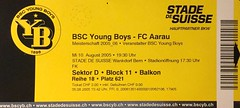 "BSC Young Boys - FC Aarau • <a style=""font-size:0.8em;"" href=""http://www.flickr.com/photos/79906204@N00/49281174528/"" target=""_blank"">View on Flickr</a>"