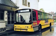 4814 15 (brossel 8260) Tags: belgique bus tec namur luxembourg