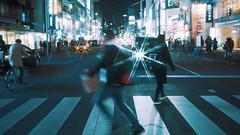 RUSH (ajpscs) Tags: ©ajpscs ajpscs 2019 japan nippon 日本 japanese 東京 tokyo city people ニコン nikon d750 tokyostreetphotography streetphotography street night nightshot tokyonight nightphotography citylights tokyoinsomnia nightview lights hikari 光 dayfadesandnightcomesalive strangers urbannight attheendoftheday urban tokyoscene streetoftokyo afterdark starlightstarnight lostnight