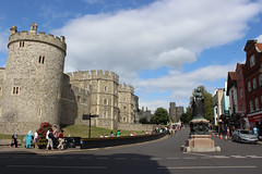 Windsor Castle (pegase1972) Tags: windsor castle windsorcastle unitedkingdom uk england angleterre greatbritain explore explored