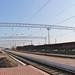 Nakhchivan train station
