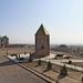 Noach's tomb, Nakhchivan city