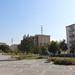 Clock tower, Nakhchivan city