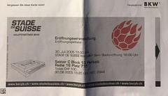 """Eröffnungsveranstaltung Stade de Suisse • <a style=""""font-size:0.8em;"""" href=""""http://www.flickr.com/photos/79906204@N00/49281647066/"""" target=""""_blank"""">View on Flickr</a>"""