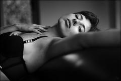 Lunea_SAS_2143 (SAS Photographie) Tags: luneamoon lunea model nude indoor portrait porträt girl breasts tits face long hair lange haare eyes attractive milf nipple frau nackt busen blick sexy séduction femme nue akt erotic erotisch erotique naked nikon d610 afs nikkor 18 35 85 50 mm 14 geeqie darktable gimp bw sw nb blackandwhite schwarzweiss noiretblanc schön schönheit beauty beauté verführung verführerisch sensuelle sensual sinnlich appartement haus house maison