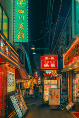 In the Alley (Anthony presley) Tags: road street city travel japan architecture modern night asian japanese asia cityscape view scene light sky urban building tourism skyline lights tokyo evening twilight kyoto downtown district traditional famous landmark business people tower lamp beautiful landscape temple town scenery neon background scenic culture tourist illuminated destination happy shrine traffic favorites planet historical metropolis anthonypresley happyplanet asiafavorites