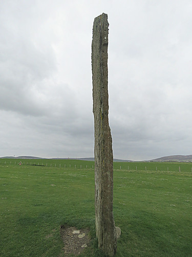 Standing Stones of Stenness (2 of 6)