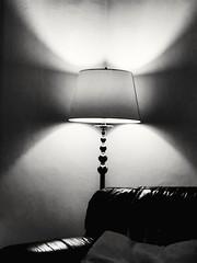 Shade (daveandlyn1) Tags: shade standardlamp lamp shadows lampshade sofa wall reflection pralx1 p8lite2017 huaweip8 smartphone psdigitalcamera cameraphone blackwhite mono monochrome manyshadesofgrey