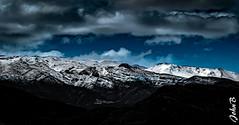 Cordillera de los Andes (John B Fotografía) Tags: 50140 50140mm andes chile edward fujifilm fujinon john johnbankson johnedwardbankson johnb metropolitan photographer rm regiónmetropolitana santiago southamerica ts2 topaz topazlabs topazstudio topazstudio2 xt2 xf50140mmf28rlmoiswrlens cordillera fotografia fotografo montañas mountains naturaleza nature nieve photographersonflickr photography region snow ©johnbankson