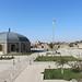 New castle, Nakhchivan city