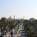 Cemetery, Nakhchivan city
