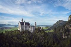 Neuschwanstein Castle (Pascal Riemann) Tags: füssen neuschwanstein deutschland schloss bayern architektur gebäude architecture bavaria building haus house