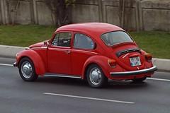 Classics : Volkswagen Beetle 1303 (Nabil Molinari Photography) Tags: classics volkswagen beetle 1303