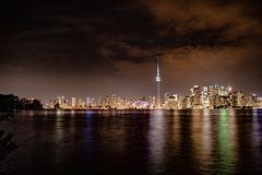 Toronto Skyline (A Great Capture) Tags: agreatcapture agc wwwagreatcapturecom adjm ash2276 ashleylduffus ald mobilejay jamesmitchell toronto on ontario canada canadian photographer northamerica torontoexplore winter l'hiver