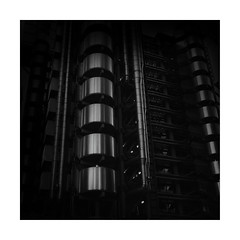 Apparition lll (Nick green2012) Tags: square minimal archetecture blackandwhite silence london apparition