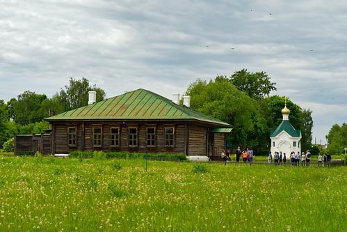 Konstantinovo 6 ©  Alexxx Malev