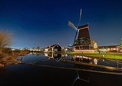 20191227-1916-06 (Don Oppedijk) Tags: molen zaanstreek zaandam cffaa deheldjozua mill houtveld
