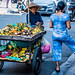 2019 - Vietnam - Ho Chi Minh City - 36 - Paying the Vendor