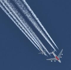 Emirates / Airbus A380-861 / A6-EOV (Expo 2020 - Opportunity Livery) & Pegasus / Airbus A321-251NX / TC-RBB (MichaPixels) Tags: emirates dubai amsterdam schiphol airbus a380 a380800 a380861 airbusa380 airbusa380800 airbusa380861 pegasus pegasusairlines a321 a321251n a321200n a321251nx a321200nx a321neo airbusa321neo airbusa321 airbusa321251nx jena thuringia avgeek aviationgeek aviationlover contrails contrailspotter zimmritz thüringen deutschland germany fl400 fl360 michapixels